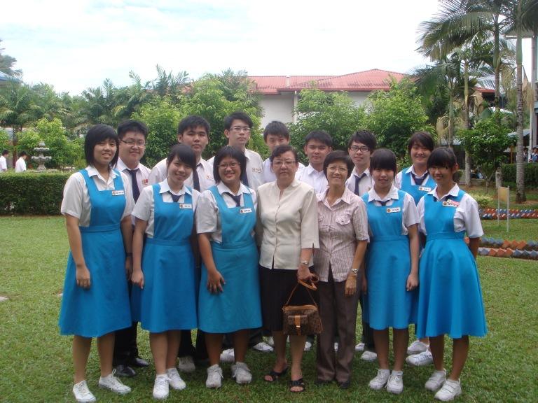 2009 Group Photo