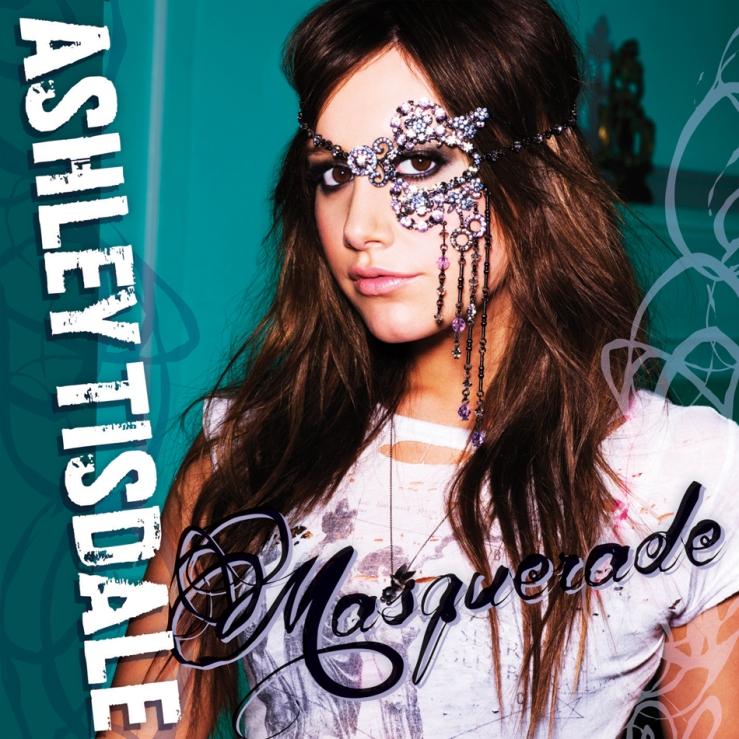 Ashley Tisdale (Masquerade)