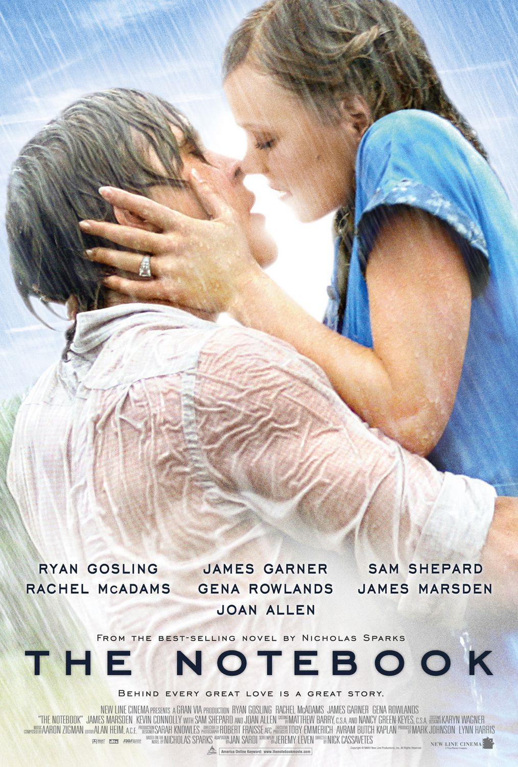 The Notebook Pictures 37
