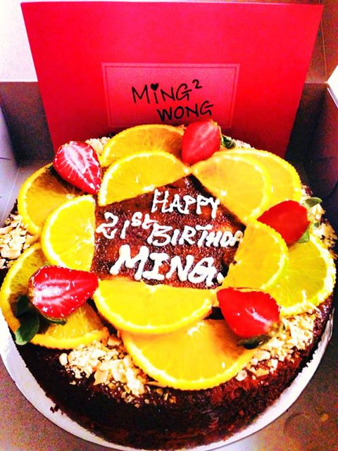 Ming's 21st
