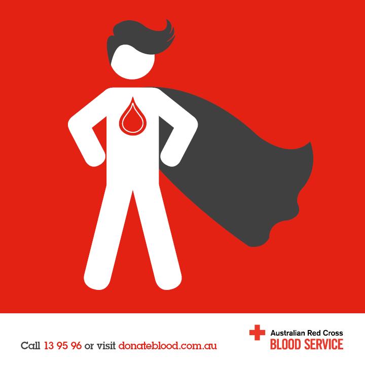 Donate Blood 2014