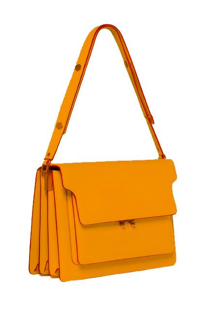 Trunk Bag 1