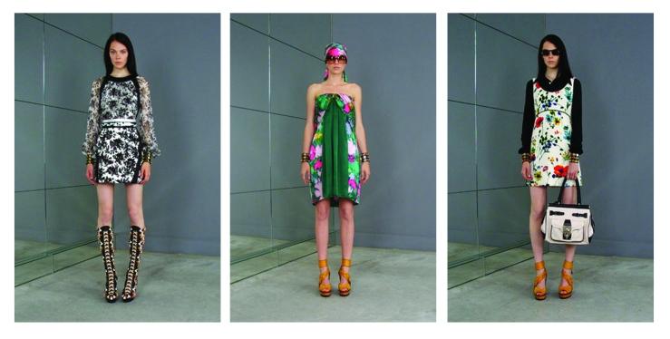 Fashion Flashback 1