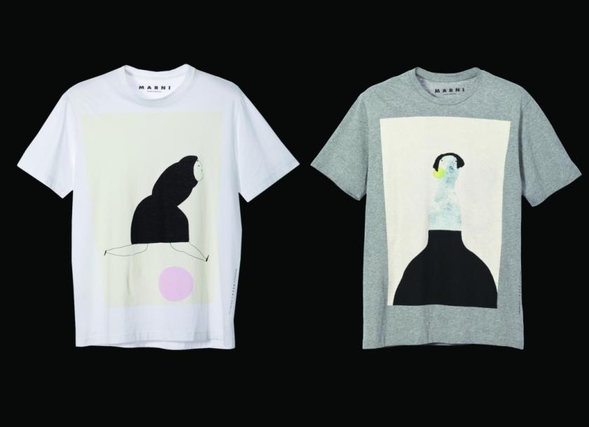 Spring T-Shirt 2