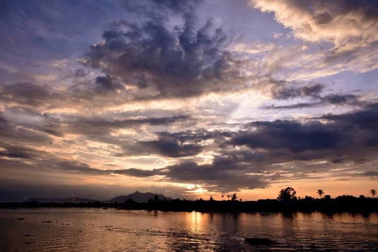 Kuching Sarawak River 3