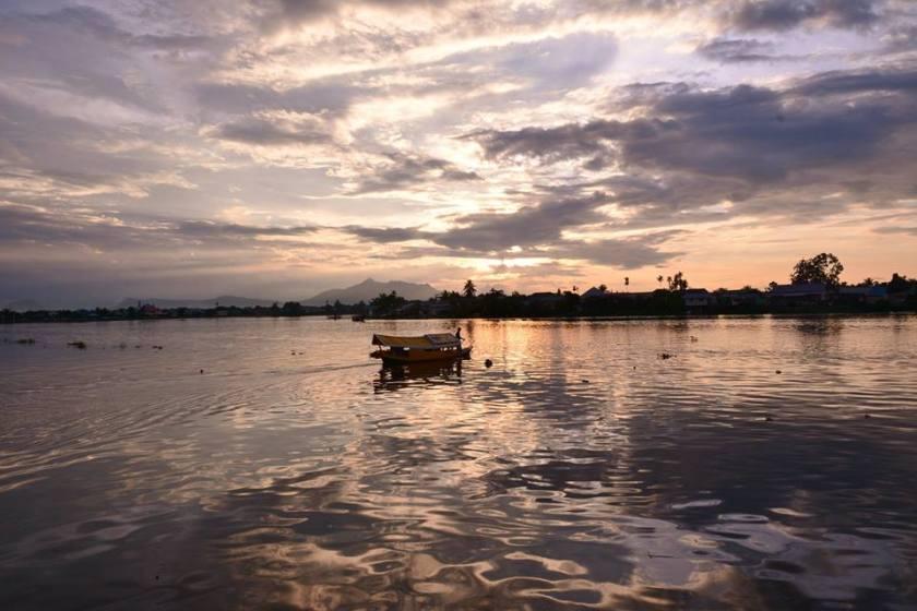 Kuching Sarawak River 4