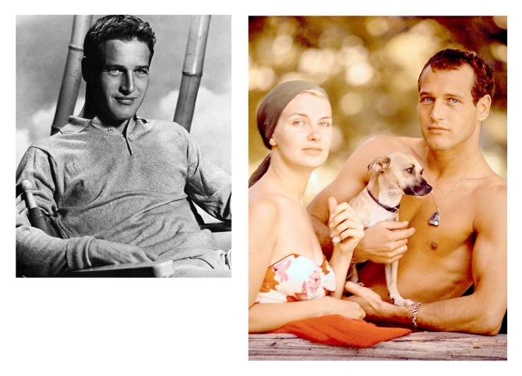 Paul Newman 2
