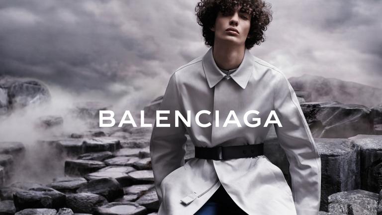 Balenciaga SS15 Mens 2