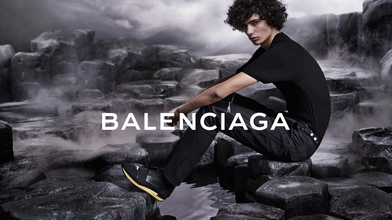 Balenciaga SS15 Mens 5