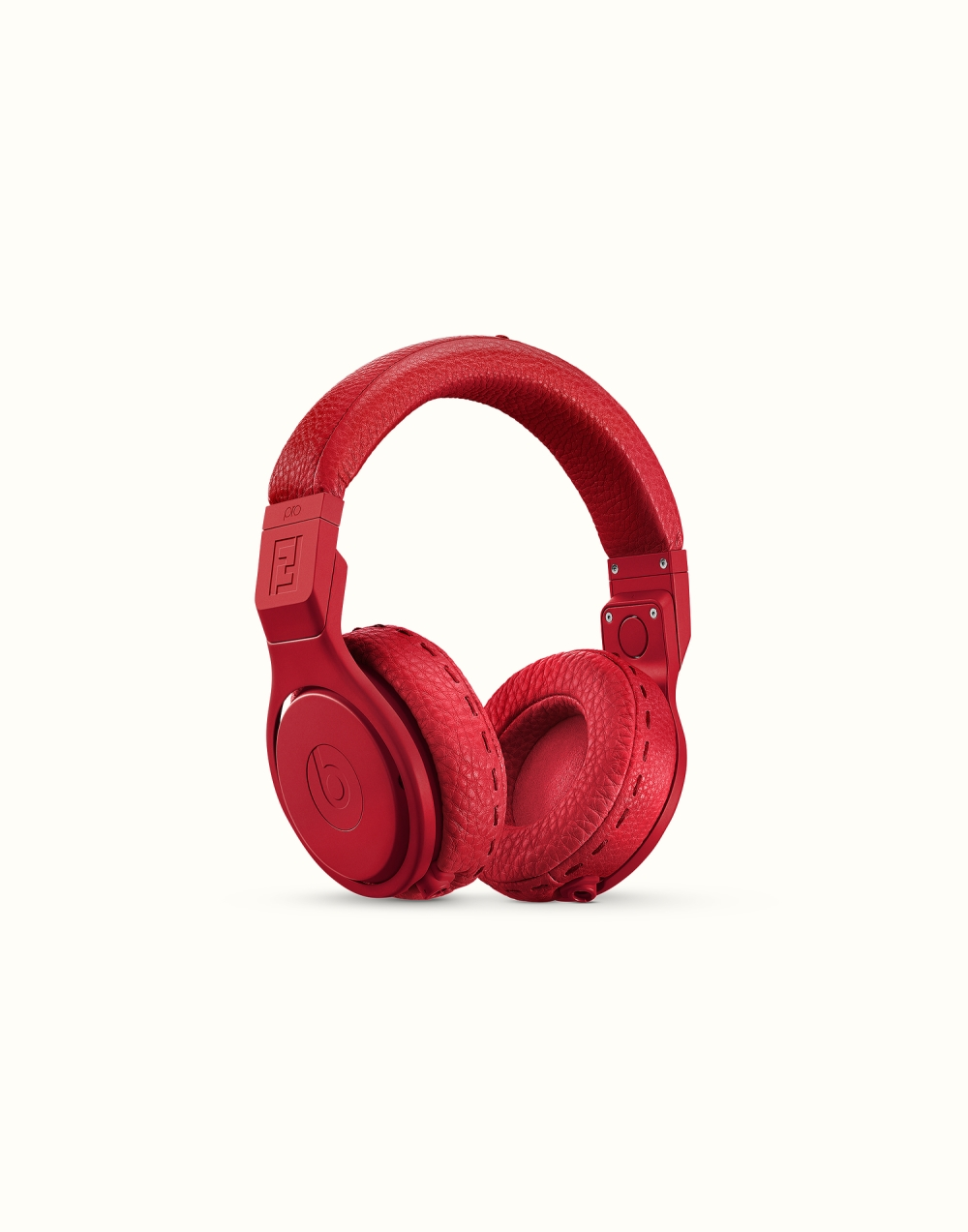 00f678e9fa08 Beats is famous for its headphones and its premium sound quality. This  special collection has the headphone wrapped in Roman leather. Price: POA.
