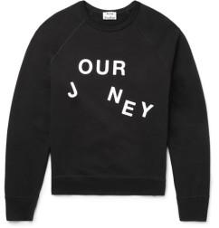 Acne Studios Journey Sweater. http://bit.ly/1WgjNqp