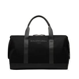 Balenciaga Navy 24H Black. http://bit.ly/1WgjGez