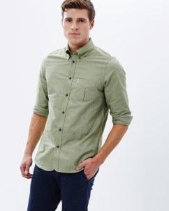 Ben Sherman Shirt. http://bit.ly/1LY0dPt