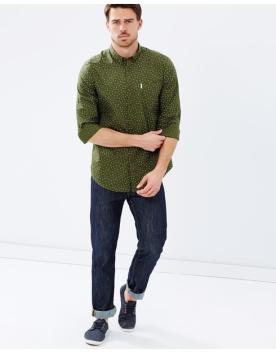 Ben Sherman Shirt. http://bit.ly/1QO4FAp